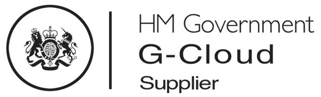 HM Government G-Cloud Supplier