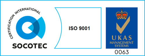 ISO9001 Management Certification