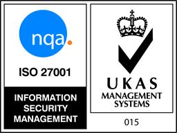 NQA ISO 27001 UKAS